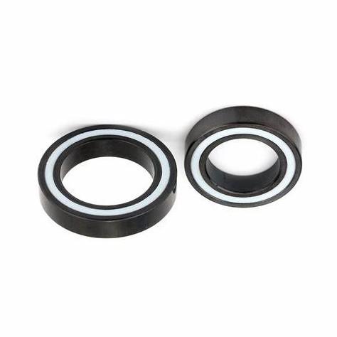 Ceramic Thrust Ball Bearings 51101ce-51110ce, Zro2, Si3n4 Material, ABEC-1 ABEC-3