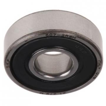 High Precision SKF Miniature Ball Bearing Series 604 605 606 607 FAG NSK Stainless Steel 6*17*6