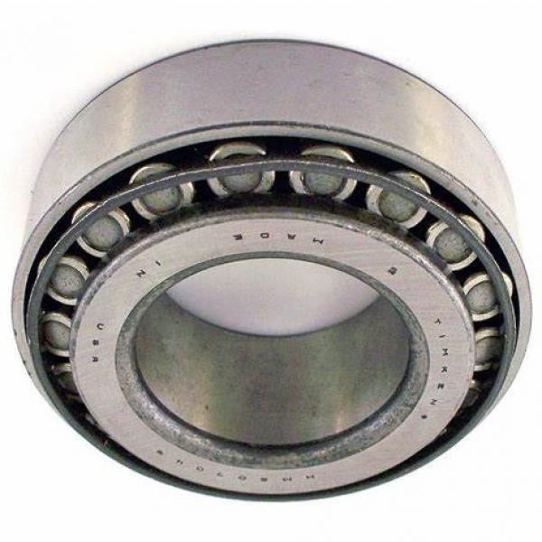 Toyota Hiace Rear Wheel Bearing Hub #1 image