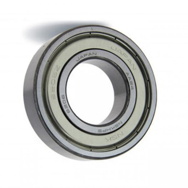 Japan NSK ball bearings 6000 6001 6201 6202 6301 6302 NSK bearing #1 image