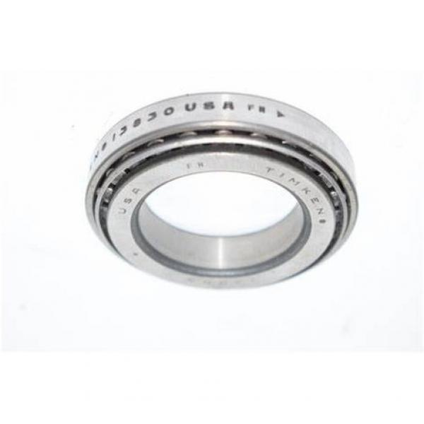 R37-7 37x77x12/17mm R64-40 Automobile Bearing Tapered Roller Bearing #1 image