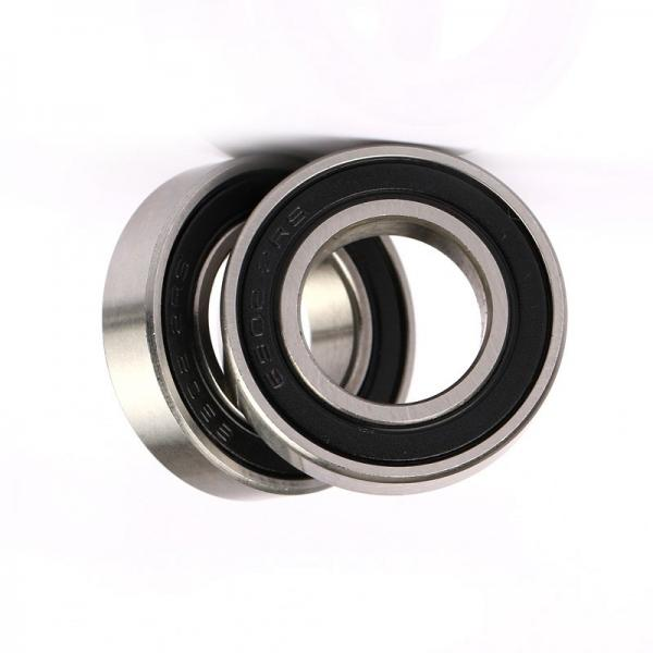 Deep Groove Ball and Roller Bearings Needle Bearing for Auto Parts 608zz 609 624 625 626 627 628 629 #1 image