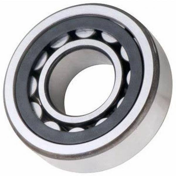 Japan NSK NUP 306 Cylindrical roller bearing NU NN NUP NJ 306 305 #1 image