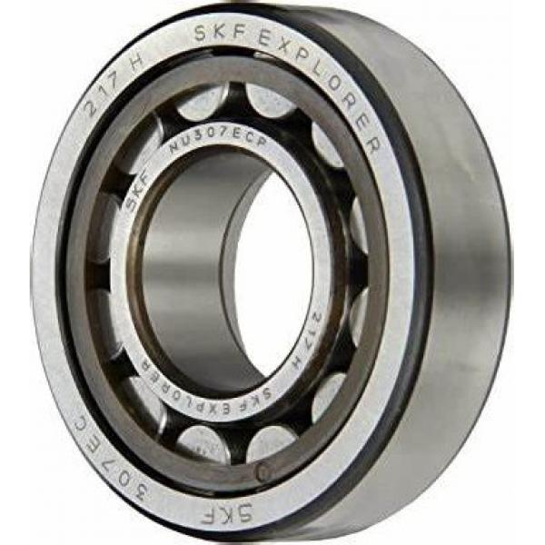 CG STAR NU 207 ECJ cylindrical roller bearing Motorcycle bearing #1 image