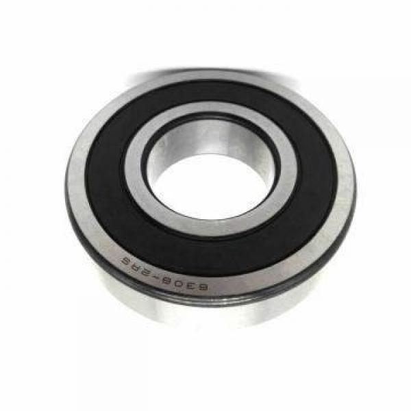 Single Row Cylindrical Roller Bearing NUP306E NUP308E NUP304E NUP310E E EM M NUP Series #1 image