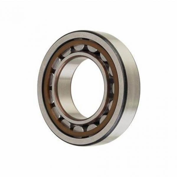 Cylindrical Roller Bearings NU210 #1 image