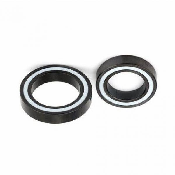 Full Ceramia Ball Bearing 6201ce 6203ce 6203ce Zro2 Bearing for Suitable for High Temperature Environment #1 image