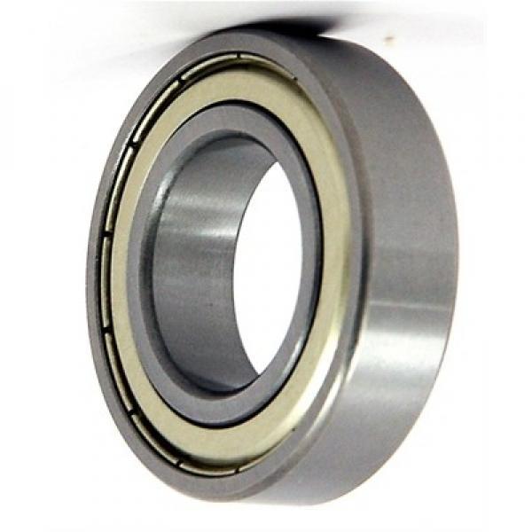 25X37X7mm Zro2 /Si3n4 Full Ceramic Ball Bearing 6805 Ce #1 image