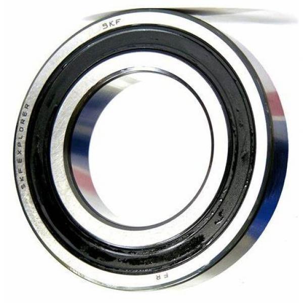 Japan Bearing NTN 6200 Series 6200 6203 LLB Bearing #1 image