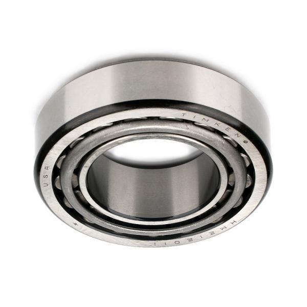 NSK tapered roller bearing 30211 bearing from Japan #1 image